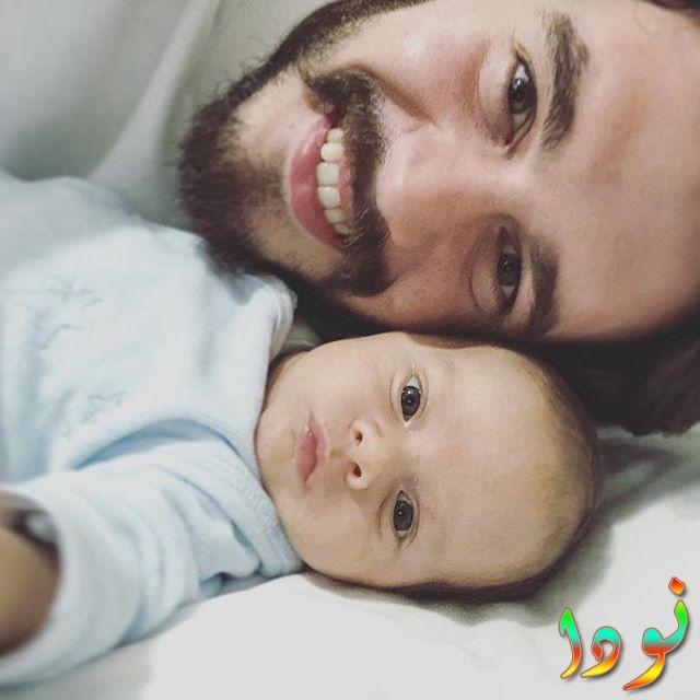 إسماعيل إيجي شاشماز وشقيقه الصغير