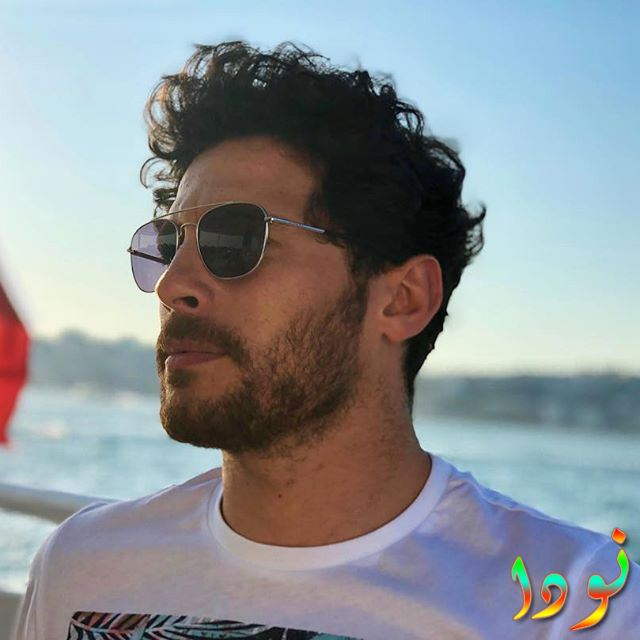 الفنان علي ياغشي