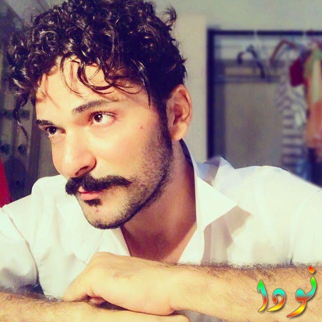 الممثل التركي خليل ابراهيم