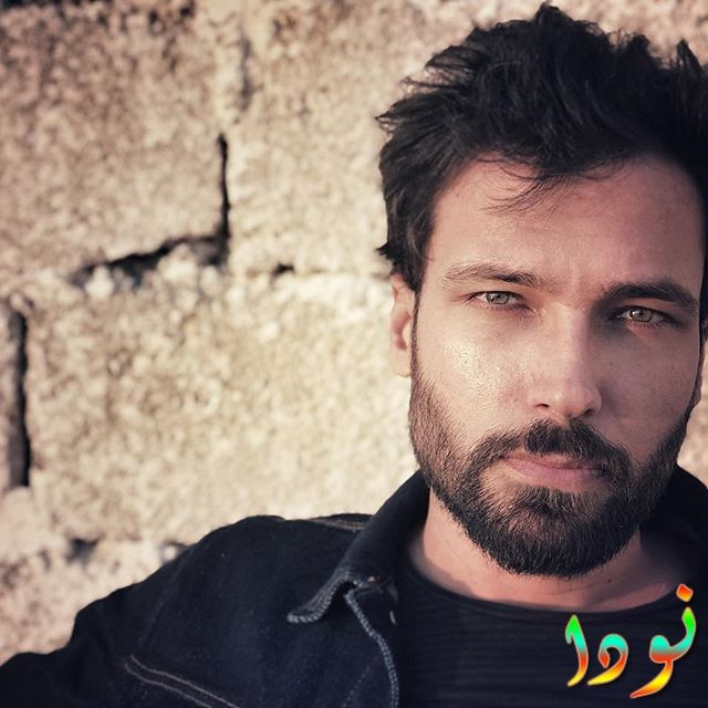 الممثل التركي فولكان كيسكين