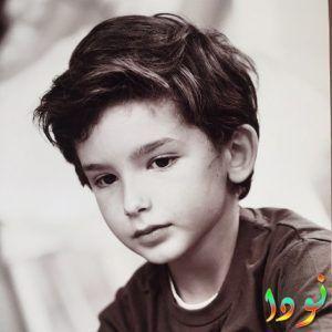 الممثل الطفل الجميل ييجيت كاغان يازجي
