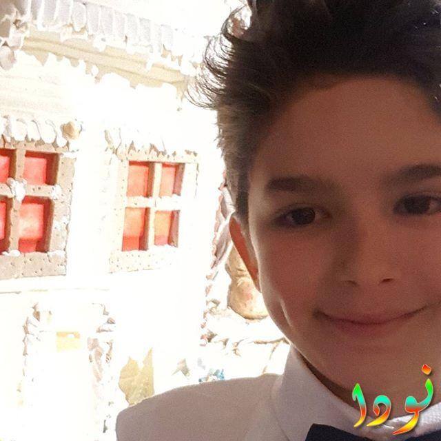 الممثل الطفل ييجيت كاغان يازجي