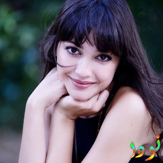 صورة جميلة للممثلة التركيةجيمري جوميلي