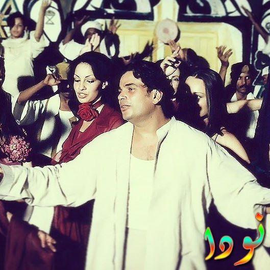 صورة لعمرو دياب من أغنية عودوني