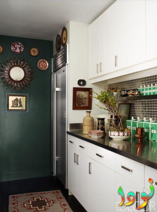 مطبخ صغير