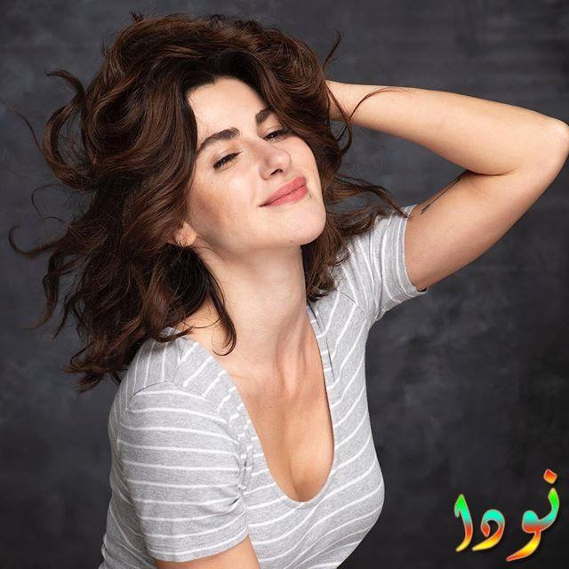 أحلى صور نسرين جوادزاده
