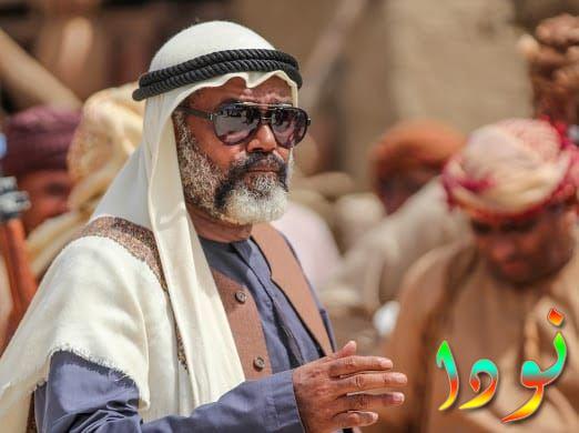 أحمد الانصاري داخل عمل