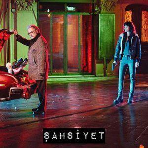 مسلسل الشخصية Şahsiyet معلومات وصور وتقرير كامل