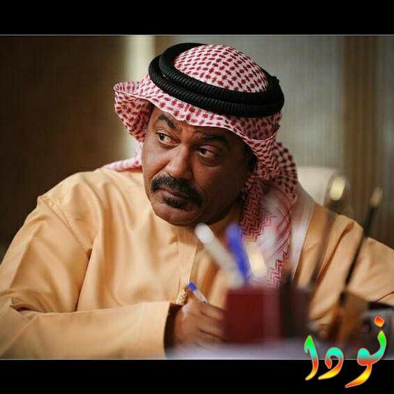 الممثل الإماراتي أحمد الانصاري