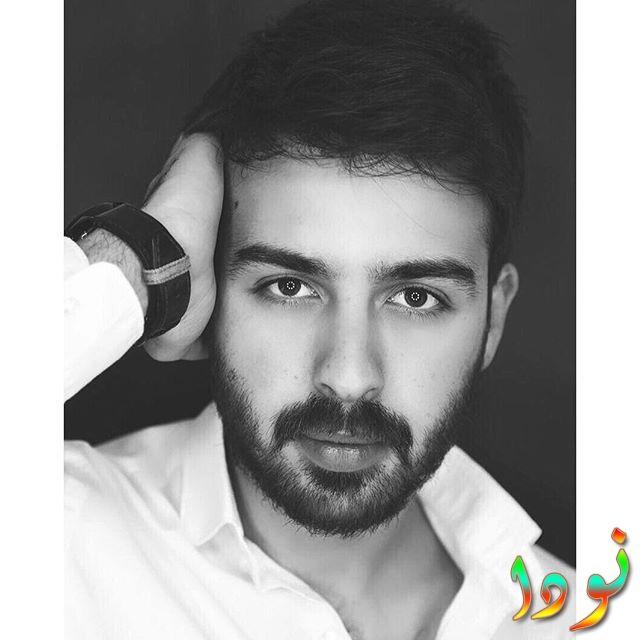 الممثل التركي علي اكدال