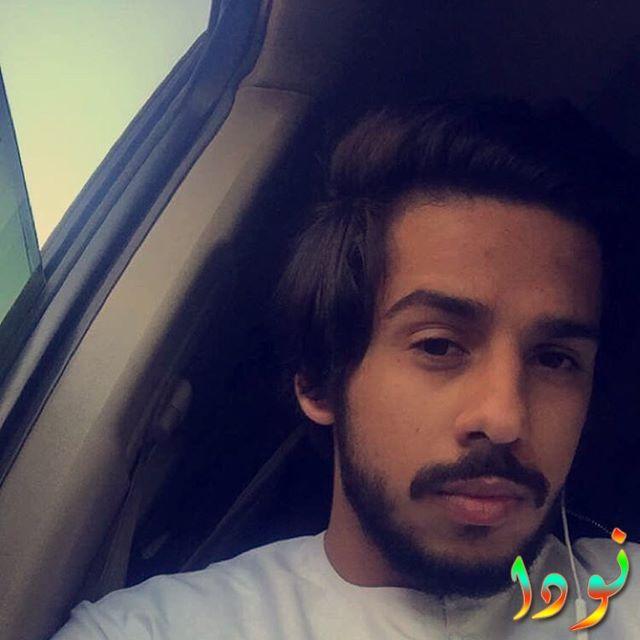 الممثل العراقي أبرار الحمد