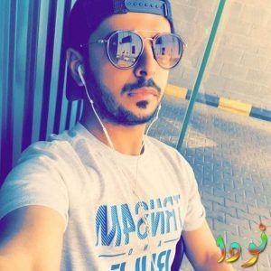 الممثل شعيفان محمد