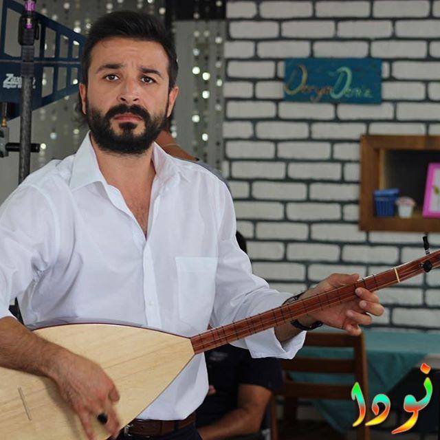 الموسيقي اسر ايوب اوغلو