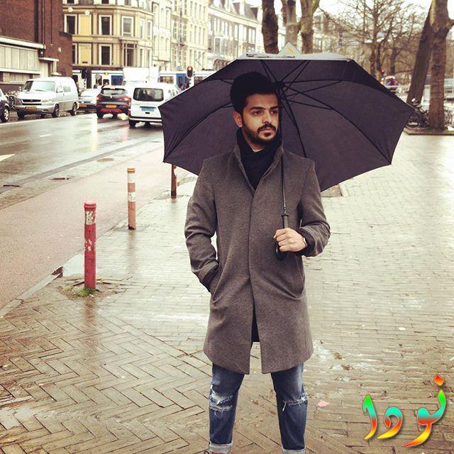 صورة جديدة لشعيفان محمد