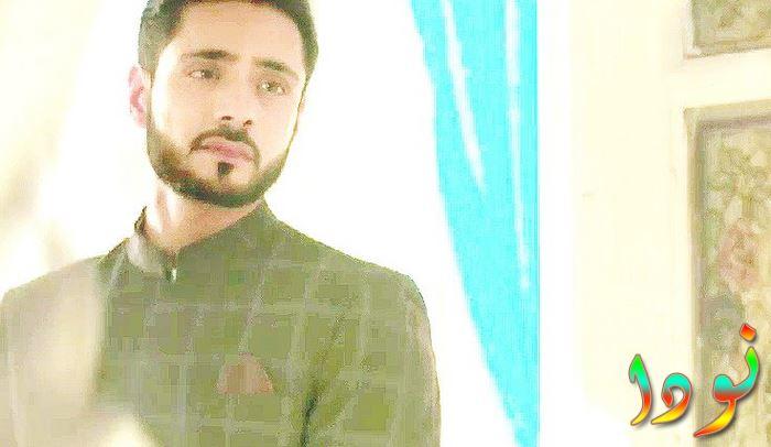 عدنان خان في دور كبير