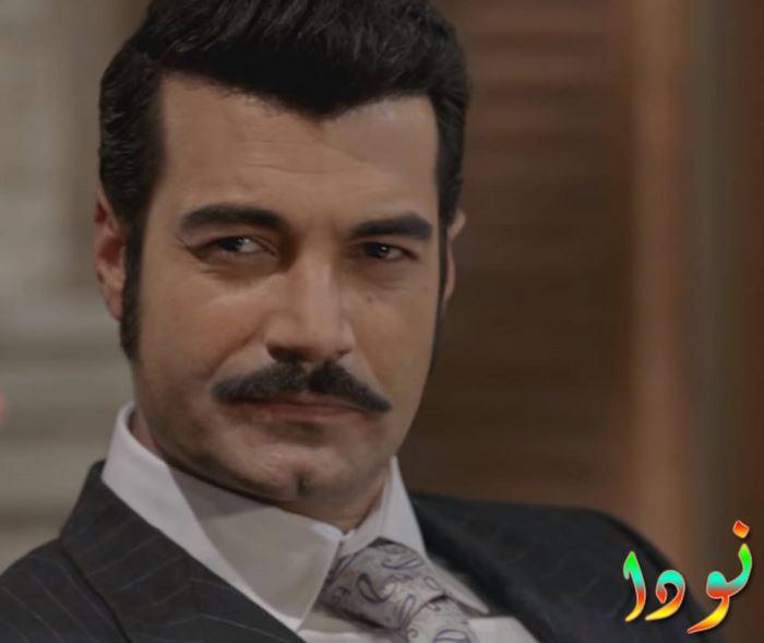 مراد سنمش من مسلسله الجديد