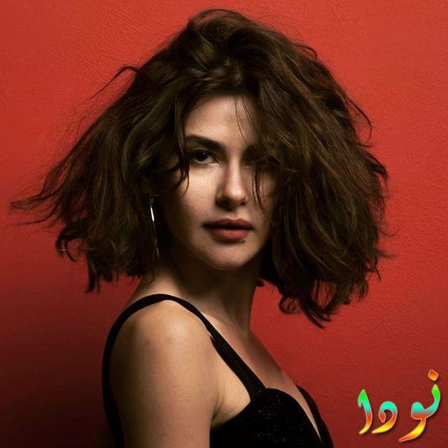 نسرين جوادزاده