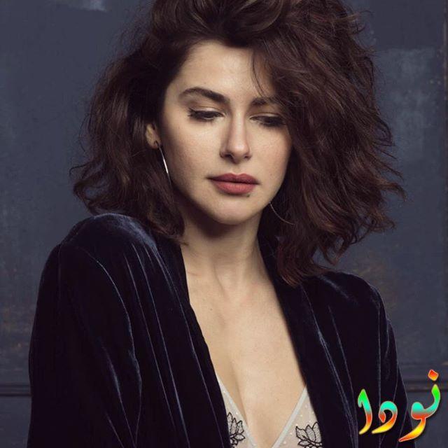 نسرين جوادزاده 2018