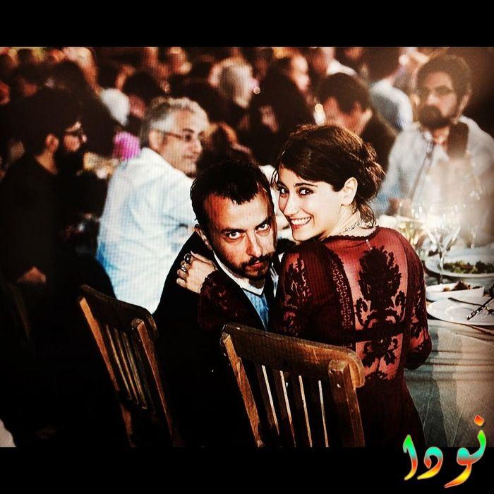 هازال كايا وحبيبها علي اطاي