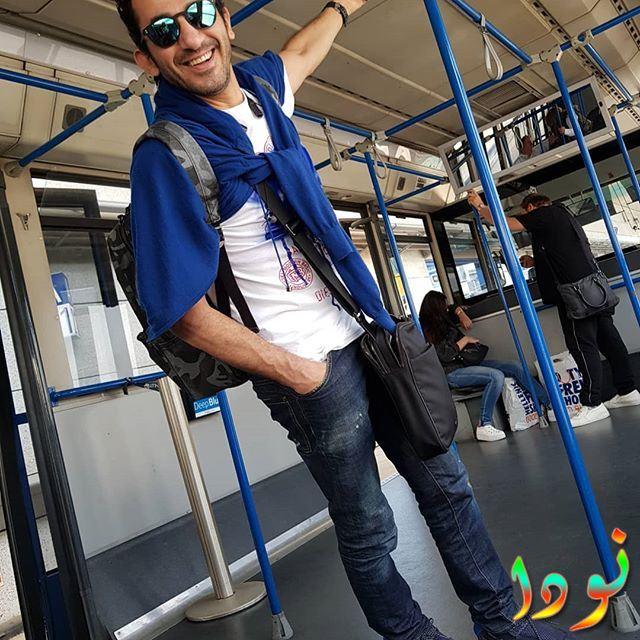 أحمد حلمي انستقرام
