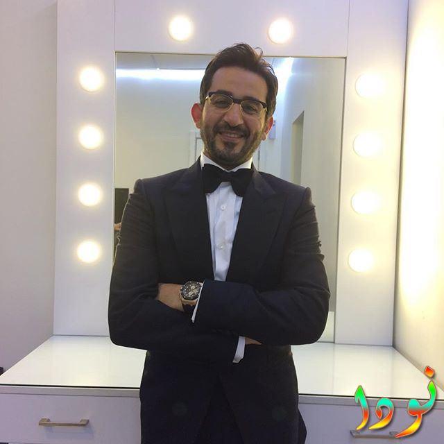 أحمد حلمي 2018