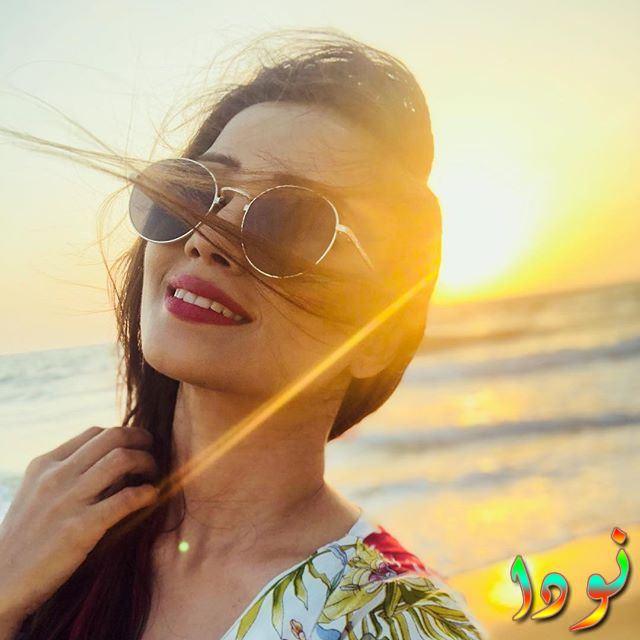الممثلة أدا خان