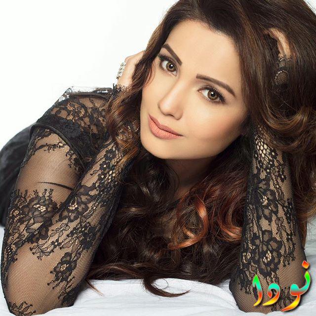 الممثلة الهندية أدا خان