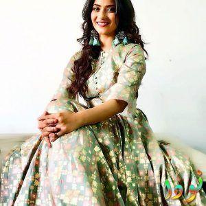 الممثلة الهندية اديتي شارما