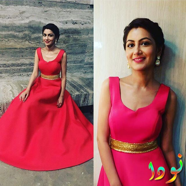 الممثلة الهندية سريتي جا