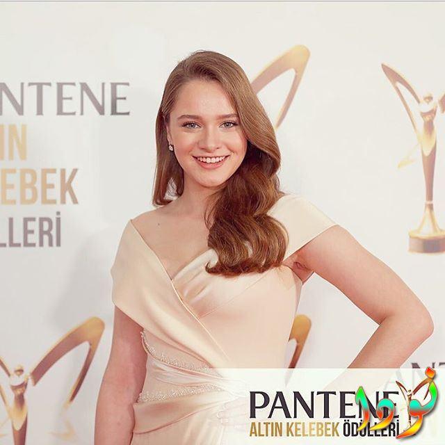 الممثلة ميراي دانير