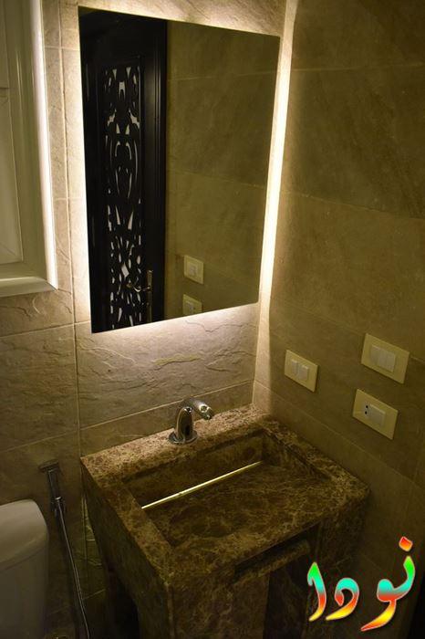 حوض حمام من الرخام الأسباني