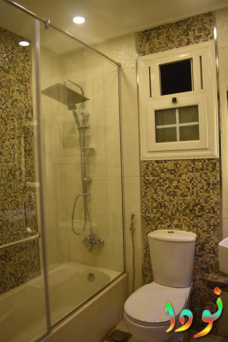 سيراميك الحمام من الجوهرة أو رويال ارت أو كليوباترا