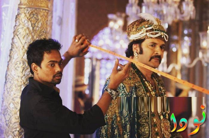 شاهباذ خان في دور أكبر