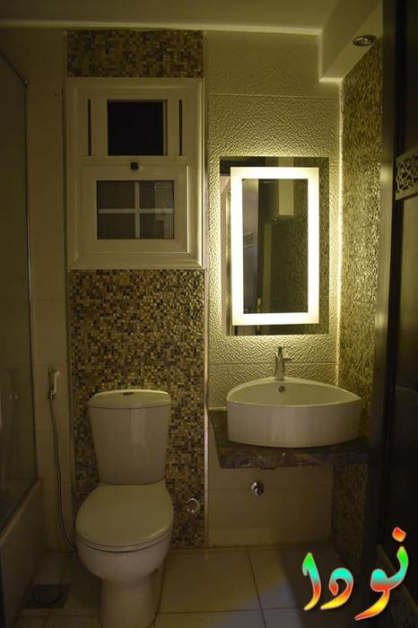 شباك حمام قطاع جامبو