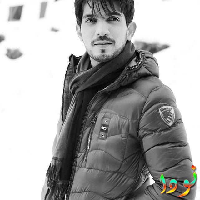 صورة أبيض وأسود Arjun Bijlani