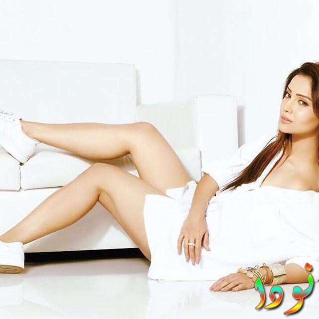 صورة جديدة للممثلة أدا خان