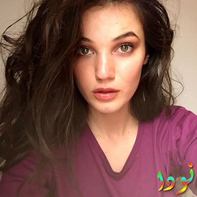 صورة جديدة للممثلة التركية بينار دينيز
