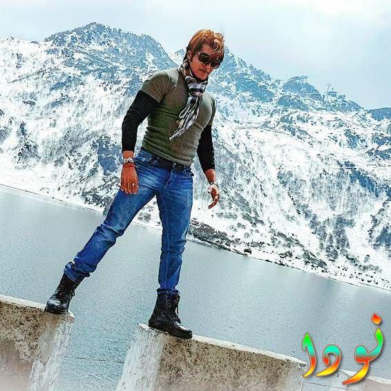 صورة جديدة Karanvir Bohra