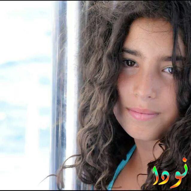 لينا أحمد الفيشاوي