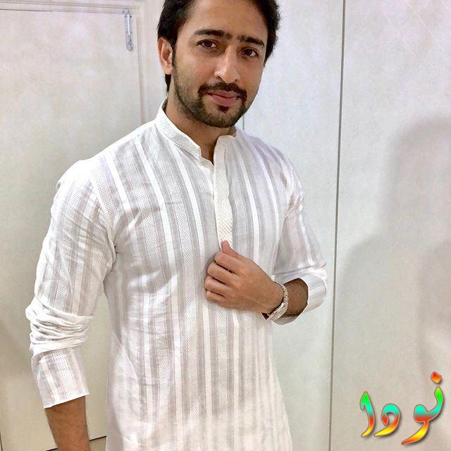 Shaheer Sheikh 2018