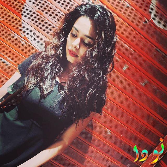 Vaishnavi Dhanraj Instagram