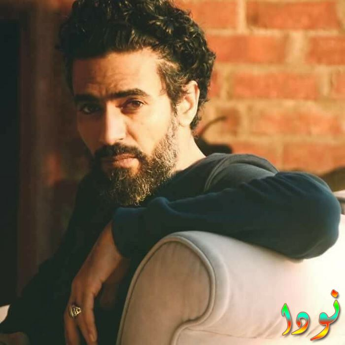 أحدث صور الممثل محمد علاء