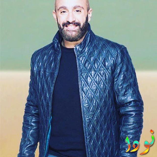 أحمد السقا في فيلمه الجديد حرب كرموز