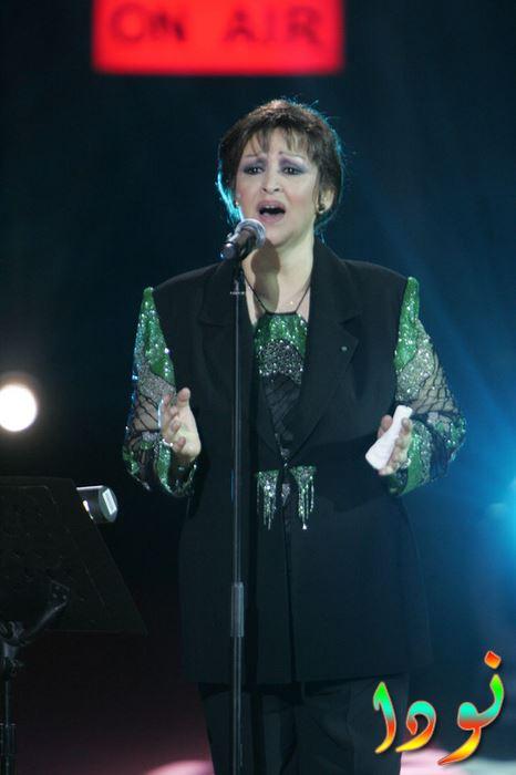 أغاني وردة الجزائرية القديمة
