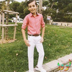 أمير بركي زنجدي صور ومعلومات وتقرير كامل Emir Berke Zincidi