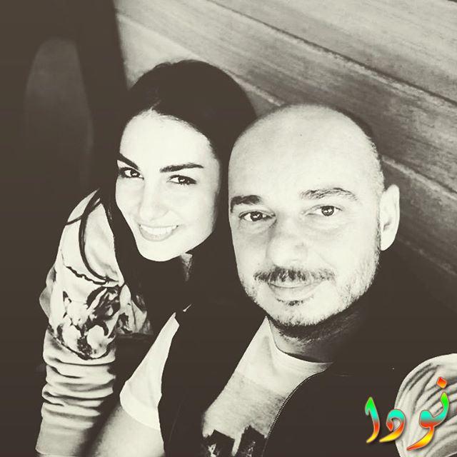 أوزلم يلماز وزوجها