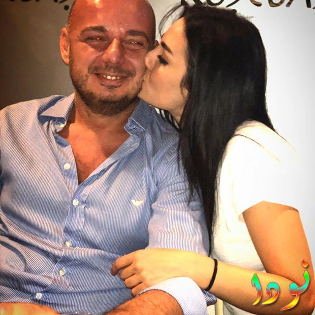 أوزليم يلماز وزوجها