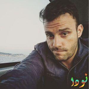 اسم غسان الحقيقي في مسلسل حب للايجار صالح بادمجي