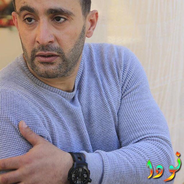 الفنان أحمد السقا 2018