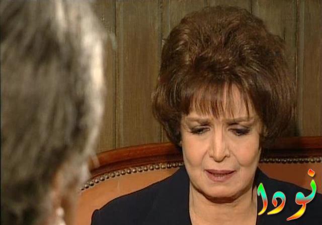 الممثلة المصرية سميرة احمد